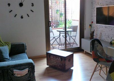 Mar rabell interiorisme estudio de decoraci n e - Estudios de interiorismo en barcelona ...