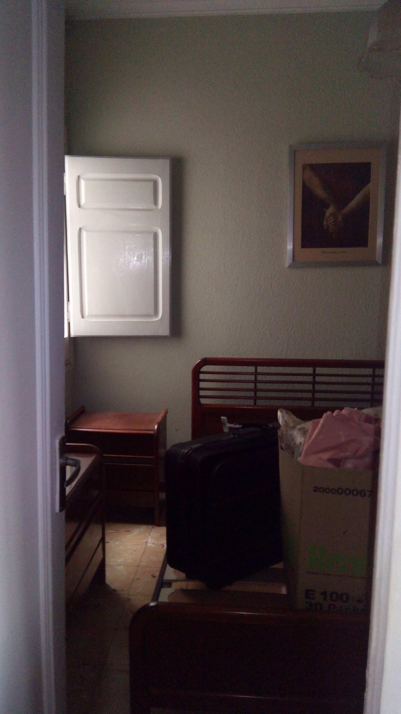 Apartamento Pedrell - Antes de la reforma