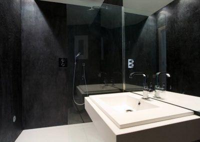 Vivienda Les Corts - Baño Principal