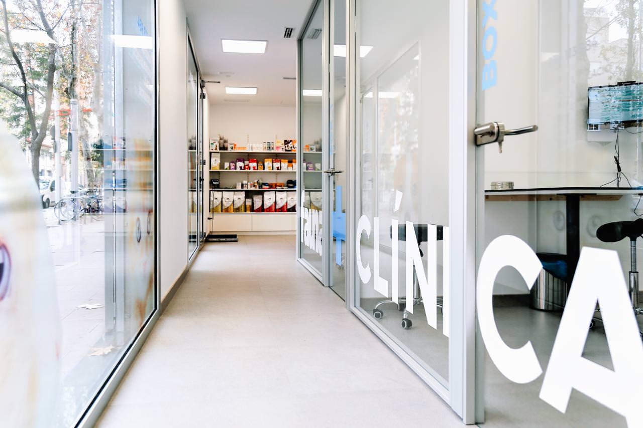 CENTROS MEDICOS