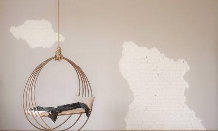 Wabi-Sabi: La belleza de tu hogar está en la imperfección.